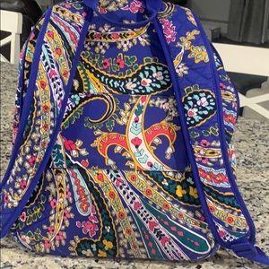 Vera Bradley Bags - Vera Bradley Backpack